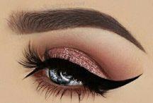 makeup para hacer