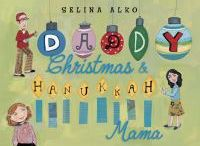 Hanukkah Reads / Stories and Movies about Hanukkah from Marin County Free Library. / by Marin Library