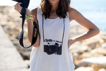 T-shirts / by HappyIdeas Shop