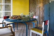 Farm House in Spain