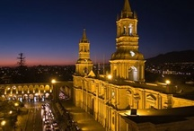 What to Visit in Peru