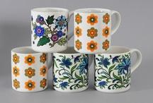 Midwinter Pottery - England