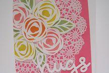 Ellen Hutson card inspiration