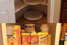 mutfakta çözümler