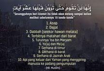 catatan islam