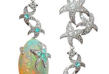 Beautiful Opals / Opals in all their glory - my favourite gemstone / by Anna Sugden