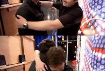 ant and dec❤️