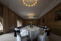 Waldorf Astoria Edinburgh - Event Space / by Waldorf Astoria Edinburgh - The Caledonian
