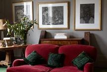 Mel Living room
