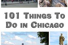 Chicago stuff