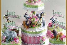 Cake celebrations