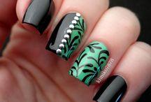 Nail Art - August Ideas