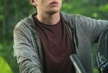 Nick Robinson ♡♡♡ / Sentimental situation : ◻Taken ◻Single  ✅Mentally dating Zach Mitchell ❤