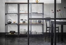 Interior - Kitchen Decoration