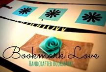 Bookmark Love <3