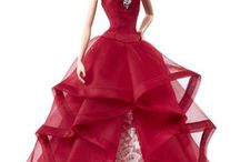 Barbie magia delle feste.