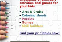 Lesson Plan Ideas / by Kristin Hull