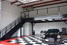 Ideas garage