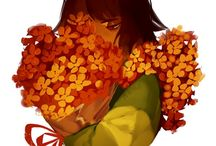 The beauty of Chara