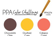 Color Challenges