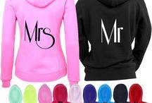 Bride & Groom T Shirt Sets