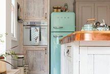 Projet maison cuisine