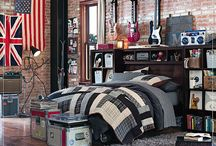 Bedroom ideas (: