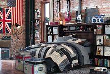 Bedroom ideas (: