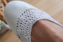 voeten / Wat ik wel graag zou willen dragen