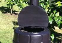 Pot belly heaters