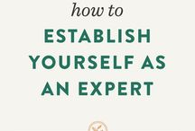 HOW TO's | Be an Expert!