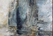 Malerei-Acryl