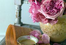 coffiee tea time / by Aurelia A