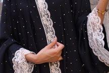 fashion - abaya & prayer set