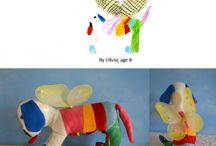 Kids Crafts for Home