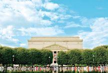 Washington dc/Gettysburg trip