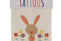 Easter Inspiration / Celebrate Easter with these fun ideas and gifts