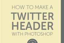 Twitter Tips / Learn Twitter tips and tricks to grow your following, build an audience, drive website traffic, generate leads and increase sales