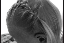 Leah's Hair / by Melisa Vojtko