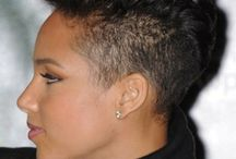 TIMELESS MOHAWK HAIRSTYLES FOR BLACK WOMEN / TIMELESS MOHAWK HAIRSTYLES FOR BLACK WOMEN