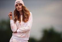 Julia Kozłowska / Models: Julia Kozłowska