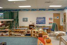 Montessori ambiente