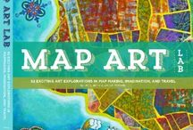 Art - Mapping Life