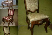 forniture past And future