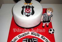 Beşiktaş Doğum Günü