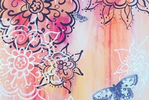 Mandala Graffiti
