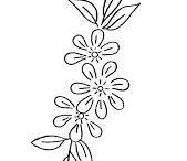 napkin embroidery