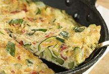 comidas con verdura