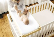tiny nursery / by Michelle Merriman