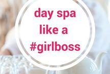 Day Spa / day spas. the ULTIMATE retreat. relax, unwind and pamper. #bodylove
